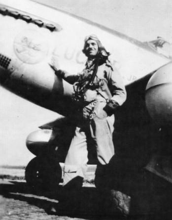 Edward C Gleed Plane001